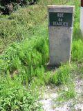 Rue de Beaulieu