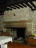 Néraunay cheminée