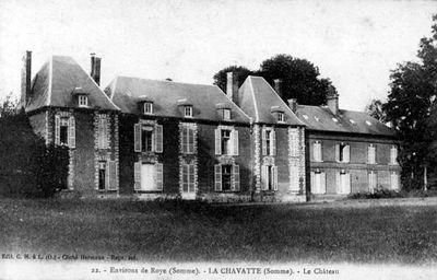 La Chavatte