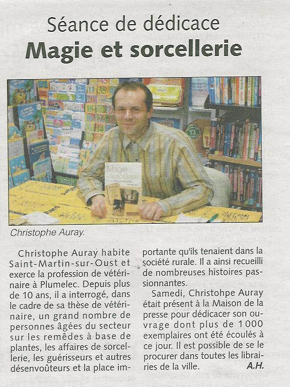 Info ploermel 11 av 2007