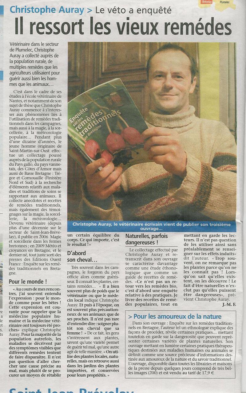 Gazette 4 fév 2011
