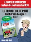 Tracteurdepaul